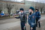 Цветочный патруль Фото 01