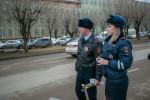Цветочный патруль Фото 18