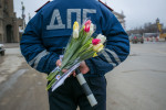 Цветочный патруль Фото 22