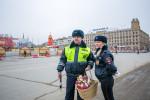 Цветочный патруль Фото 35