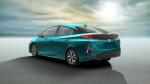 Toyota Prius Prime 2017 Фото 01