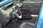Toyota Prius Prime 2017 Фото 08