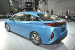 Toyota Prius Prime 2017 Фото 11