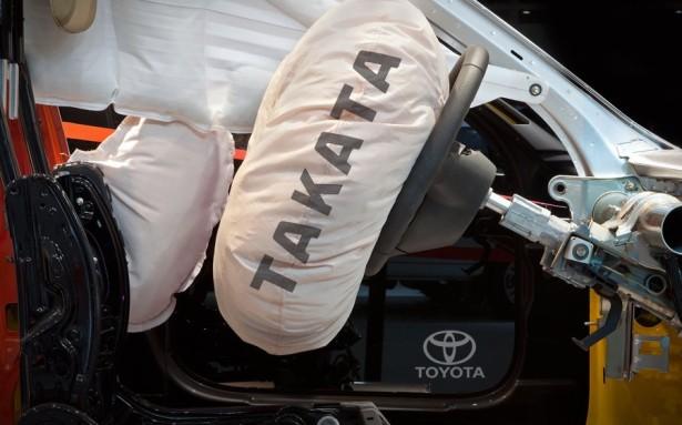 Toyota отзывает очередную партию из 331 000 автомобилей по всему миру