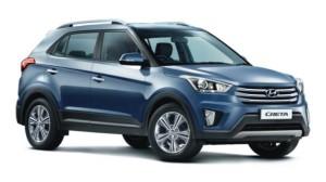 В Санкт-Петербурге стартовало тестовое производство Hyundai Creta