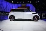 Volkswagen BUDD-e  2016 Фото 02