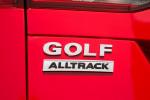 Volkswagen Golf Alltrack 2017 Фото 03