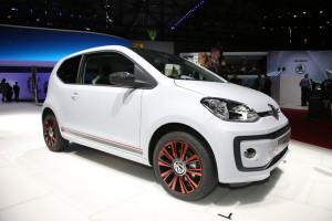 Volkswagen Up 2016 Фото 11
