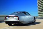 Volkswagen XL1 Фото 02
