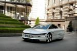Volkswagen XL1 Фото 03
