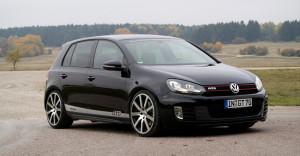 Volkswagen начал компанию по отзыву Volkswagen Golf и Audi A3 в России