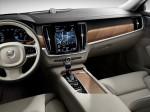 Interior cockpit Volvo S90/V90