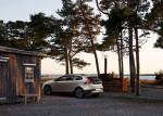 Volvo V40 T5 AWD Cross Country Location 7/8 Rear