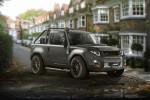 экскизы Land Rover Defender 2017 Фото 02