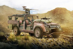 экскизы Land Rover Defender 2017 Фото 04