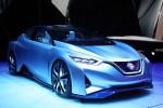 концепт Nissan IDS 2016 Фото 01