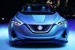 концепт Nissan IDS 2016 Фото 02