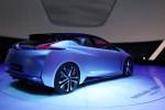 концепт Nissan IDS 2016 Фото 04