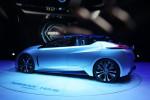 концепт Nissan IDS 2016 Фото 07