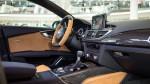 Audi Zanzibar Braun RS7 2016 Фото 04
