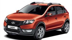 Автоваз приступает к разработке новой Lada 4x4