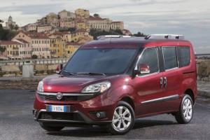 Fiat сокращает свое пребывание в России до трёх моделей