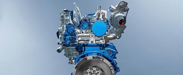 Ford установит новый дизельный двигатель EcoBlue на автомобили Ford Transit