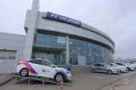 Футбольный weekend EURO 2016 Волгоград 21