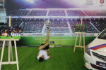 Футбольный weekend EURO 2016 Волгоград 26
