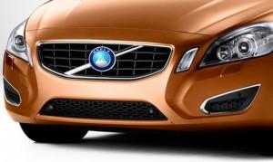 Geely готовит новый кроссовер совместно с Volvo для европейского рынка