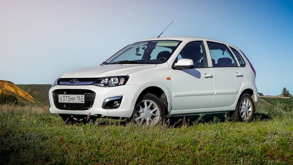 Известен перечень моделей Lada, который начнут выпускать в Казахстане в 2016 году