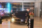 Jaguar XF 2016 в Волгограде Фото 21