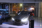 Презентация нового Jaguar XF от Арконт в Волгограде