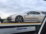 Катафалк Porsche Panamera 2016 Фото - 02