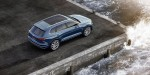 Концепт Volkswagen TPrime GTE 2016 Фото 01