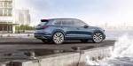 Концепт Volkswagen TPrime GTE 2016 Фото 13