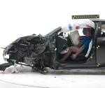 Краш-тест Toyota Prius 2016 Фото 02