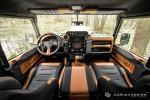 Land Rover Defender тюнинг 2016 Фото 10
