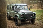 Land Rover Defender тюнинг 2016 Фото 11