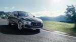 Maserati Levante 2017 Фото - 02