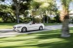 Mercedes S klass Cabriolet 2016 Фото - 02