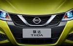 Nissan Tiida 2016 Фото 02