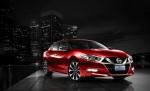 Nissan Tiida 2016 Фото 04