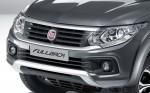 Пикап Fiat Fullback 2016 Фото 02