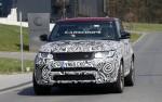 Range Rover Sport SVR 2017 Фото 01