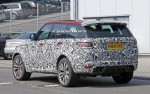 Range Rover Sport SVR 2017 Фото 02