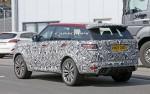 Range Rover Sport SVR 2017 Фото 08
