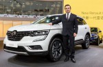 Renault Koleos 2016 Фото 02