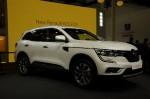 Renault Koleos 2016 Фото 09