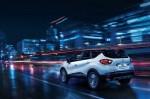 В Москве запустили производство кроссовера Renault Kaptur